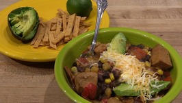 Chicken Tortilla Soup - How-To Video