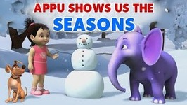 Appu Shows Us The Seasons (4K)