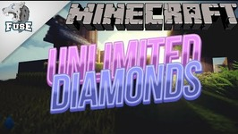 Minecraft Xbox One/PS4 - NEW Duplication Glitch -unlimited diamonds 2
