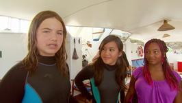 S01 E12 - Hollywood - Aqua Team