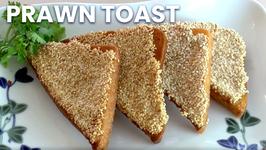 Prawn Toast