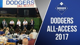 Los Angeles Dodgers All-Access 2017