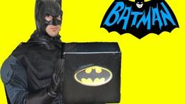 Dc Surprise Toysreview Juguetes Doh Batman Kids 2015 Play Trailer Vs Videos Superman Egg Imaginext 5RL43Aqj