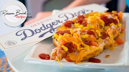 Dodger Dogs - Fastest Way To Make A Hot Dog With Water