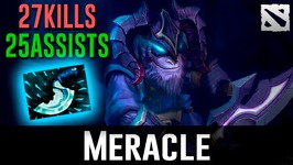 Meracle Riki Highlights Dota 2