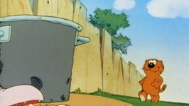 Tally Ho, Heathcliff  // Cleo Moves In - Ep 57