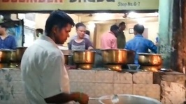 Famous Street Foods Of India Epsd12 Dhabha Curry Snacks And Rice