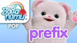 Prefix Suffix Song