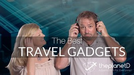 10 of the Best Travel Gadgets - The Planet D