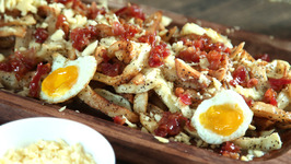 Canadian Breakfast - How To Make Poutine