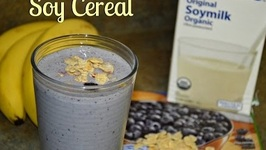 Cereal Soy - Good Smoothie