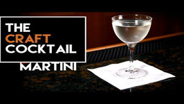 How To Make A Gin Martini - Easy Gin Cocktails