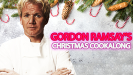 Gordon Ramsay's Christmas Cookalong 1