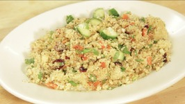 Couscous Salad - Rule Of Yum Recipe