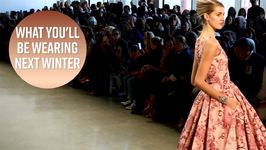 3 Fall '18 NYFW trends you need to know
