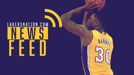 Lakers Feed - Julius Randle Unlikely To Remain In L.A., We Explain Why