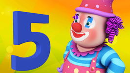 Number Five - Original Number and Counting songs for Children