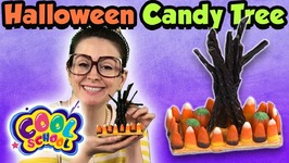 Halloween Candy DIY - Spooky Halloween Treats - Arts And Crafts With Crafty Carol
