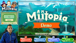 Miitopia - Full Demo Playthrough - Part 2- Ep 17