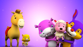 Domestic Animals  Children Learning Songs and Original Songs for Kids