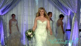 Florida Wedding Expo - Fashion Show - The White Closet Bridal