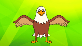 Eagle- Original Animal Songs for Kids