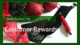 How To Set-Up A Customer Rewards Program For Your Small Business