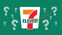 7-Eleven LOGO - SEVEN Lessons I've learned