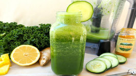 Smoothie - Green Detox Smoothie