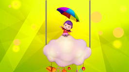 Hokey Pokey -Popular Children's Nursery Rhymes