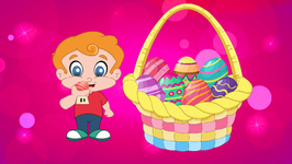 Easter Basket - Easter Special Original Songs for Kids