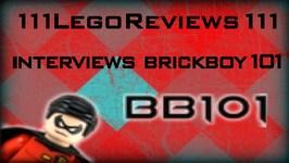 111legoreviews111 Interviews TheBrickBoy101