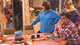 S04 E05 - Tolerate Thy Neighbor - Roseanne