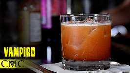 How To Make The Vampiro
