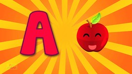 The Phonics Song - Learn ABC - ABC Song