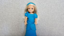 Play-Doh Doll Cinderella