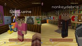 Fairy Tale Minecraft Ep4 - Jack Jill