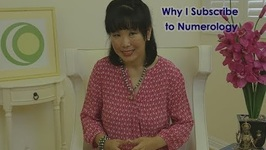 Why I Subscribe To Numerology