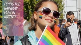Freedom is worth it - Voices from Kosovo Pride