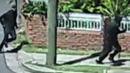 Masked Men Seen Near Rockdale Shooting Site of Mick Hawi