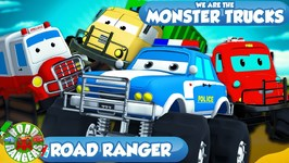 We Are The Monster Trucks - Ep 12