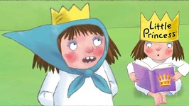 I Want To Be Queen - Read Along With Little Princess - Episode 50