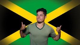 Flag Friday - Jamaica