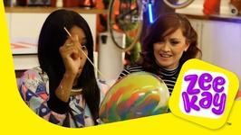 Magic Balloon  Scrambled  Episode 8
