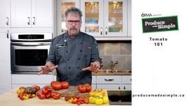 Tomatoes 101