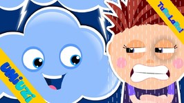 Thunder - TuRuLaRa - Gags For Kids - Video For Kids