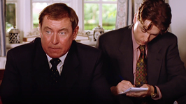 S01 E01 - The Killings at Badger's Drift - Midsomer Murders