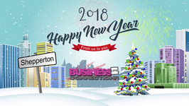 Business Connections LIve tv New year 2018