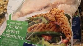 Chicken/Zaycon Chicken Tenderloin Order