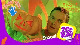Halloween Special 2016 - Finger Tips